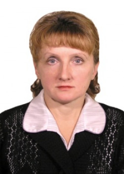 Шишкина Ирина Павловна